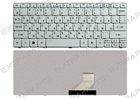 Клавиатура PACKARD BELL Dot SC (RU) белая