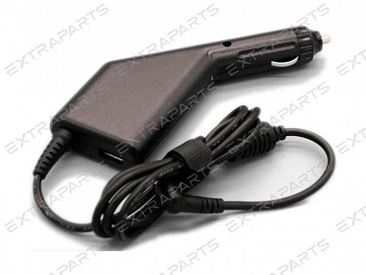 Автомобильный адаптер для ноутбука IBM-LENOVO 20V 4.5A [90W] (автомобильная зарядка IBM-LENOVO) : Блоки питания, зарядные устройства : ExtraParts.Ru - запчасти для ноутбуков
