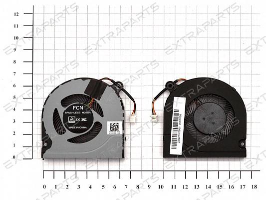 Вентилятор Acer Aspire 7 A715-71G (кулер) : Системы охлаждения для моноблоков ACER : ExtraParts.Ru